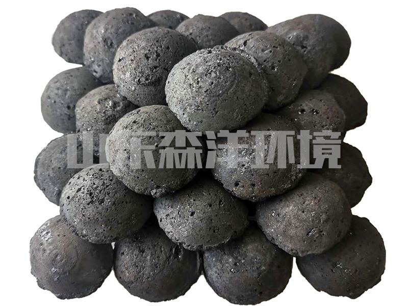 铁碳填料厂家